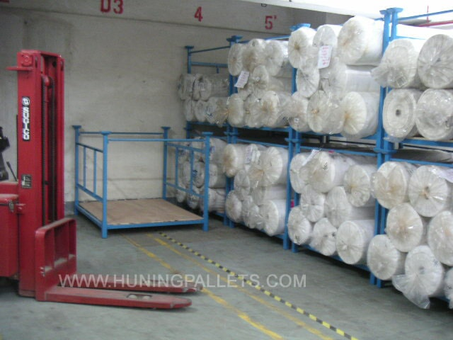 Fabric Roll Racks
